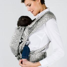Neko Tai (Meh Dai) Baby Size Lokum Hazel - Neko Slings