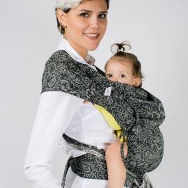 Neko Tai (Meh Dai) Baby Size Efes Paisley Hazel - Neko Slings