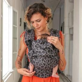 Marsupio Ergonomico Regolabile Neko Switch Baby Size Pars