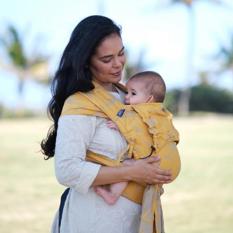 Neko Half Buckle regolabile Baby Size Gemma - Neko Slings