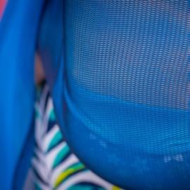 Water Ring Sling Indigo Blu - Neko Slings