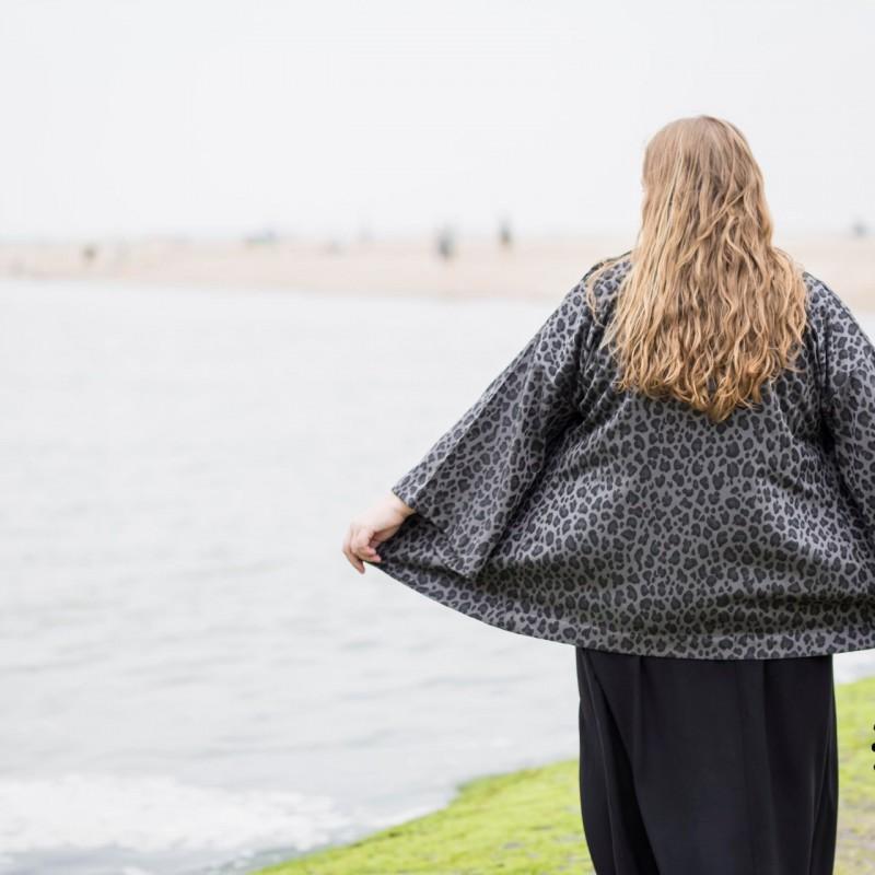 Kimono Pars - Neko Slings